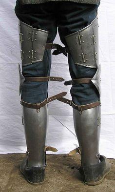 Resultado de imagen para splint armour