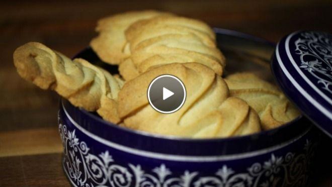 Spritsen - Rudolph's Bakery | 24Kitchen