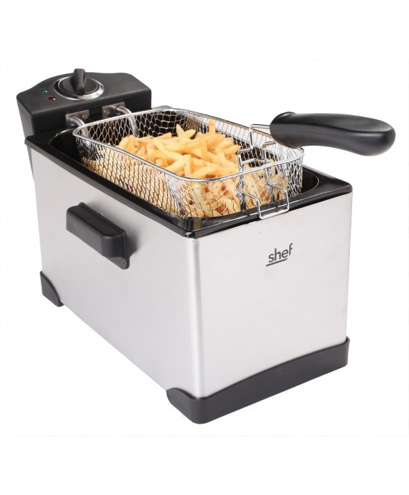 Mini Deep Fryer - £24.99