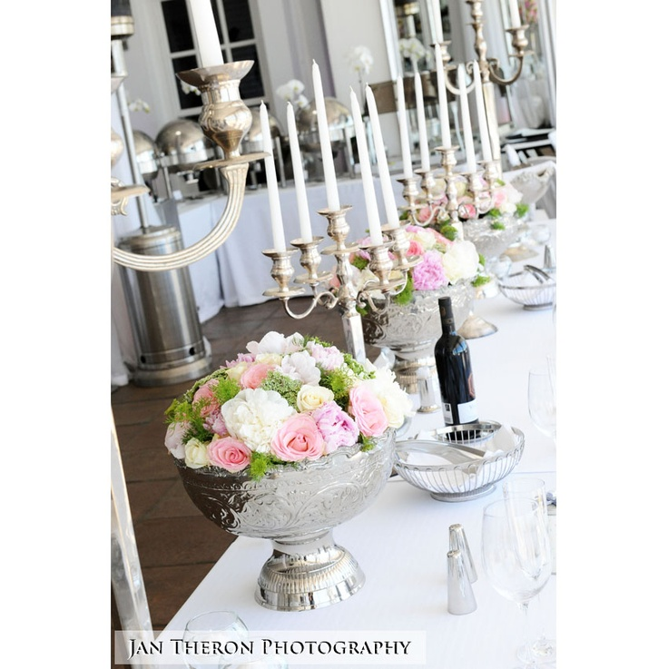 """""""No request is too large, no detail too small"""" for #weddings at The Twelve Apostles Hotel  Spa in #CapeTown, #SouthAfrica. #wedding #bridge #engaged #romance"""