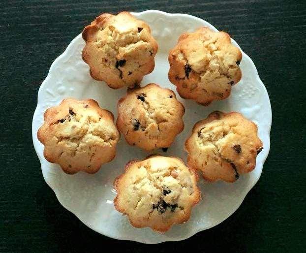 recette muffins de no 235 l par virginiew7 recette de la cat 233 gorie desserts thermomix recettes