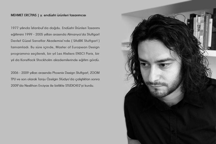Mehmet Erciyas