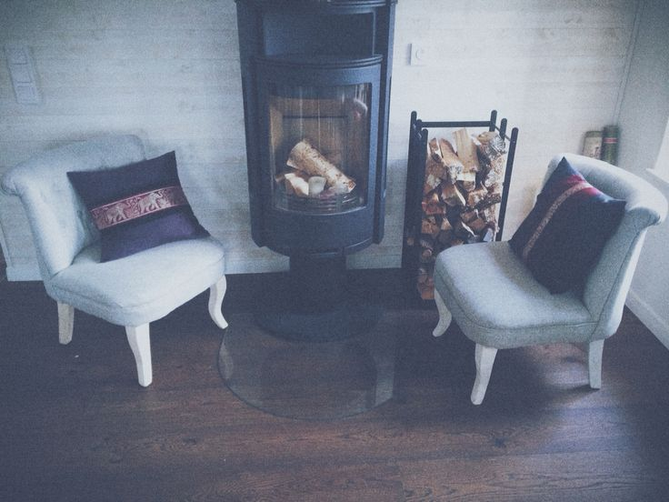 Fireplace cosy