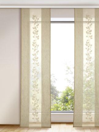 48 besten gardinen im landhausstil bilder auf pinterest. Black Bedroom Furniture Sets. Home Design Ideas
