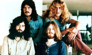 Led Zeppelin: Compete BBC Sessions box set review – in their glorious ascent | Music | The Guardian