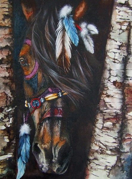 Emerging Spirit by Peter Williams on ARTwanted