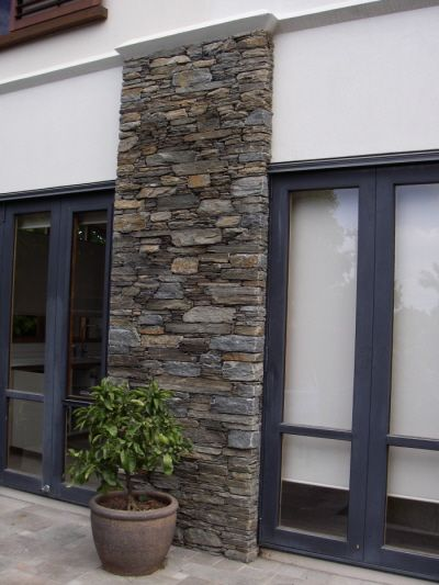 Best 25 Stone Veneer Exterior Ideas On Pinterest: Best 25+ Stone Cladding Ideas On Pinterest