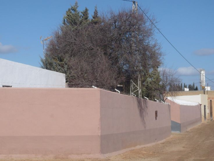 VENTA DE CASA EN FINCA RUSTICA - ESPAÑA - ANDALUCIA - MALAGA - A 100 METROS DEL PUEBLO DE CAMPILLOS - 1300 M2  TELEFONO +34 610636691