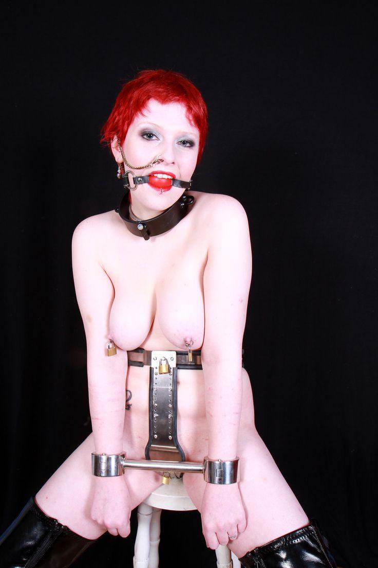 Female Chastity