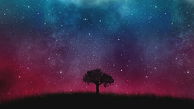 Ppt Aurora Starry Background Pixel Art Background Dslr Background Images Background Ppt