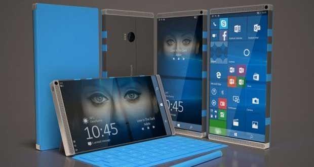 Windows Phone, Microsoft veut créer une nouvelle catégorie d'appareils (Ginjfo)