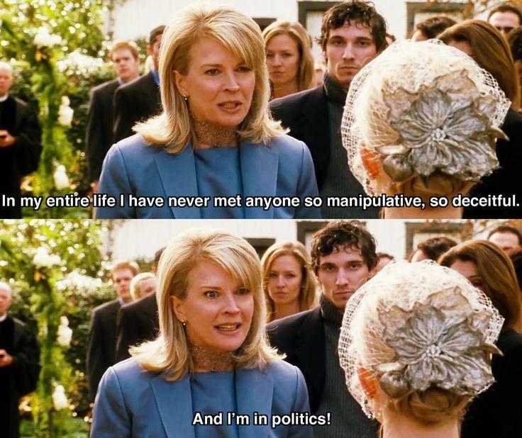 I have never met so manipulative ~ Sweet Home Alabama (2002) ~ Movie Quotes #amusementphile