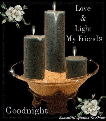 Love & Light My Friends
