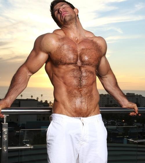 Hardcore gay big cock creampie