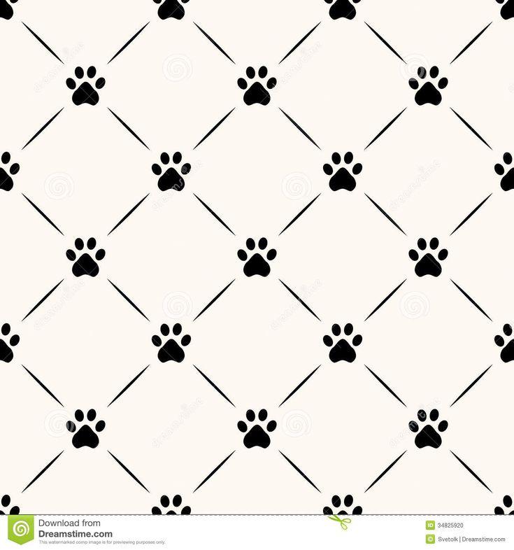 Paw Print Wallpaper 43480 Wallpaper