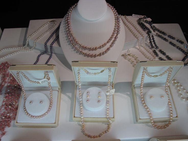 Pearl Display