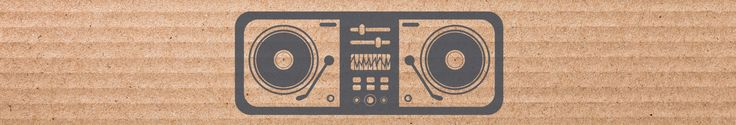 ProCo Spark News: Innovative print from Novalia and Pizza Hut - Playable DJ decks Pizza Box