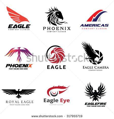 94 best Eagle Collision Logo - Inspo images on Pinterest ...