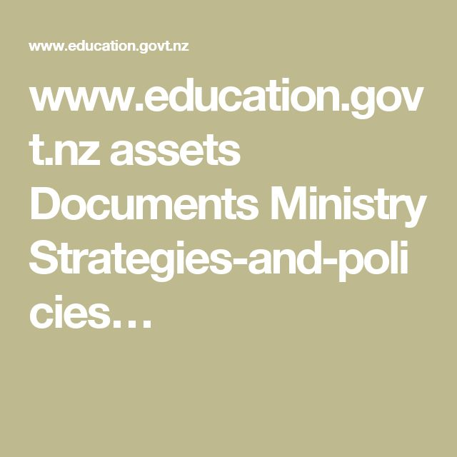 www.education.govt.nz assets Documents Ministry Strategies-and-policies…