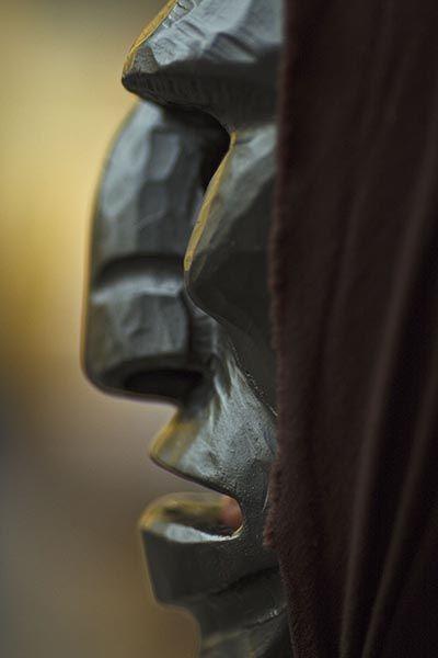 Il nuovo Viaggio in Sardegna inizia con le maschere