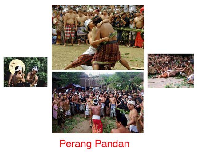 Selain memiliki keindahan alam, Bali juga memiliki kekayaan budaya yang luar biasa. Salah satu budaya di Bali yang unik adalah tradisi Per...