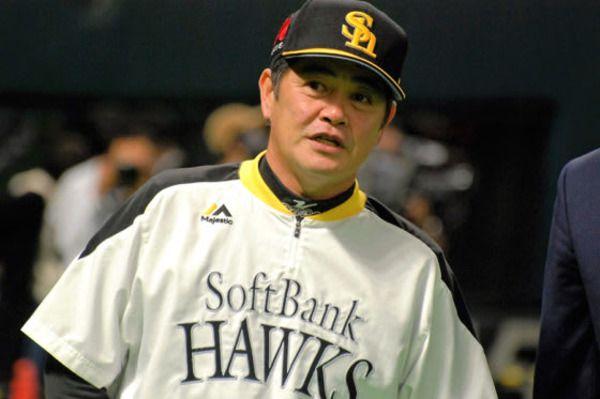 ソフトバンク・内川聖一が4戦連発で日本Sに王手…工藤監督も感嘆「神がかっている」