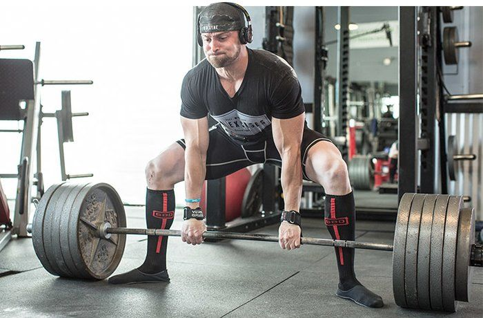 How To Deadlift Layne Norton S Complete Guide Deadlift Muscular Strength Dead Lift Workout
