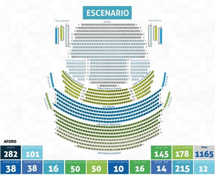 Escenarios Festival de teatro 2012 - vive.in