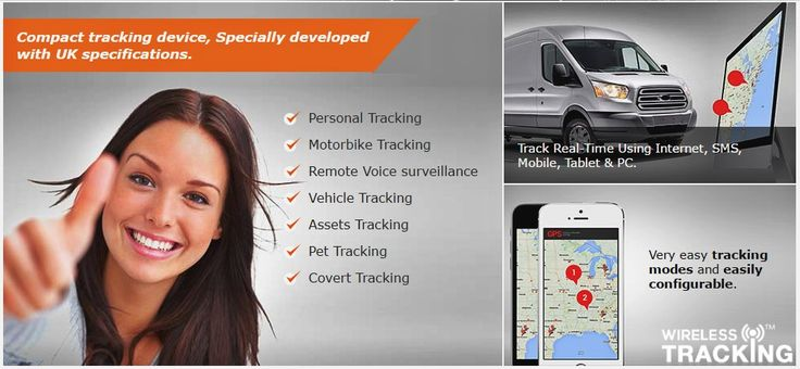 Our Gps tracker will give you real-time visibility of exactly where are your vehicle located. We give you the full access on the device so that you can use it anywhere at any time easily. Buy tracker for Car live Tracking at a genuine rate from Wireless Tracking Ltd.