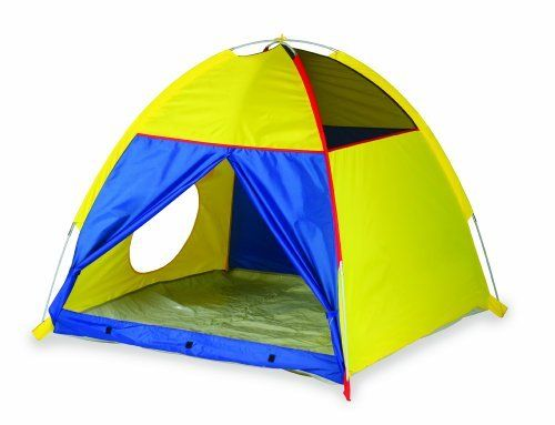 Best 25 Play Tent And Tunnel Ideas On Pinterest Outdoor