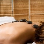Remedial Massage and Hot Stones