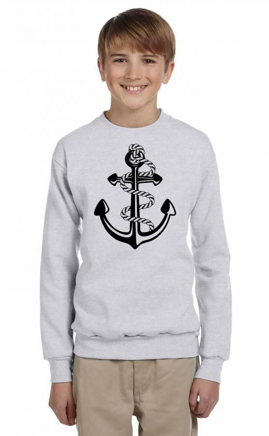 Pablo Escobar's Anchor Youth Sweatshirt