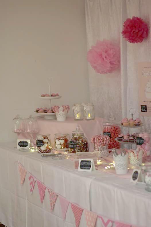 Wie man eine Candybar zur Hochzeit selber macht u2013 Anleitung und Tipps Eine .... - Hochzeitsgeschenk