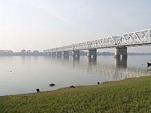 Narmada River - Wikipedia, the free encyclopedia
