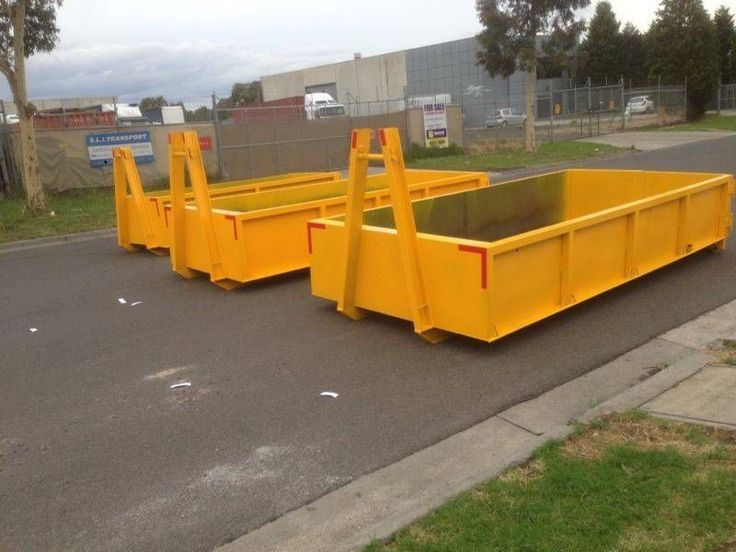 skip hire services Brisbane