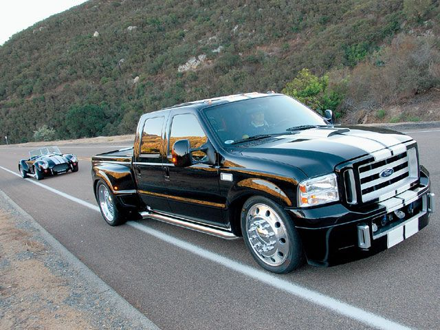 2001 Ford F250 7.3 Diesel >> Custom F350 Dually | www.pixshark.com - Images Galleries With A Bite!