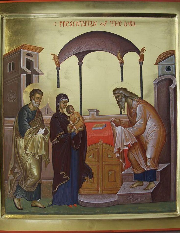 foto van Bizantes.