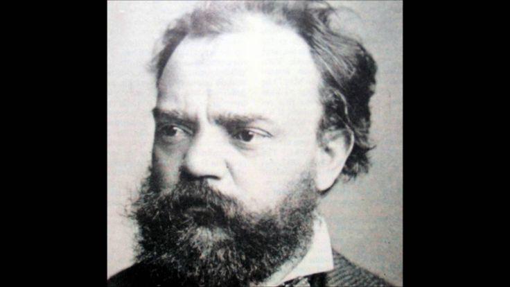 """Dvorak: String Quartet No. 12 in F major, """"American"""" - I. Adagio ma non ..."""