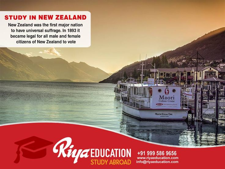 Study In NewZealand: No country could get anywhere closer to New Zealand when it comes to natural beauty! Such beautiful scenic spots are one of the many reasons that make New Zealand a great place to live, study and work. For New Zealand study options visit website. #StudyinNewZealand #StudyAbroad #College #HigherEducation #RiyaEducation #NewZealand