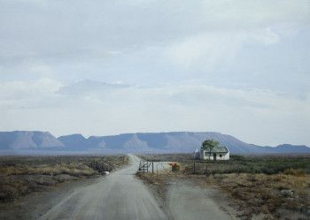 """""""Wide Open Spaces"""