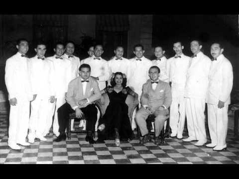 Orquesta Atlántico Jazz Band - Ritmo De Cumbia - YouTube