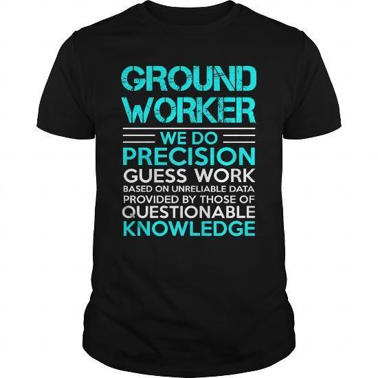 GROUND WORKER - KING #tshirt no sew #striped sweater. ORDER HERE  => https://www.sunfrog.com/LifeStyle/GROUND-WORKER--KING-Black-Guys.html?68278
