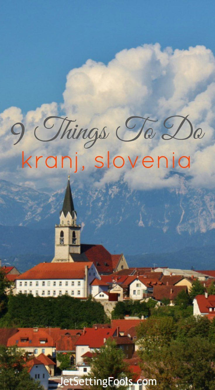Kranj, Slovenia sits in the shadow of Ljubljana, just 18 miles away, but is often overlooked as a destination. In fact, on our first trip to Slovenia, the only time we saw Kranj was when we passed through on our way from Ljubljana to Lake Bled – but the town did catch our attention. When a month-long housesitting opportunity became available in Kranj, we recalled the strategic position of the city and were quick to apply...