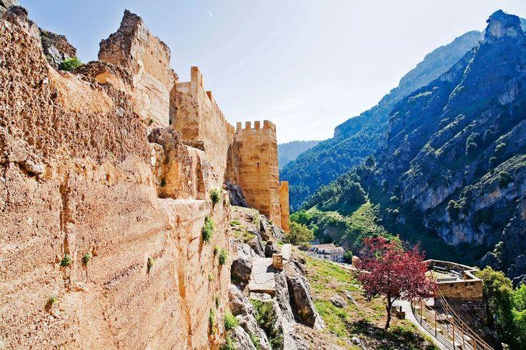 Los mejores miradores de Jaén | El Viajero | EL PAÍS