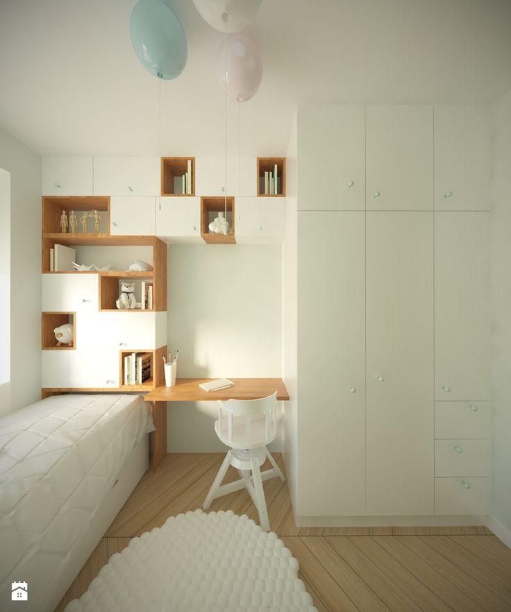 Pokój dziecka styl Skandynawski - zdjęcie od Studio Monocco - Pokój dziecka - Styl Skandynawski - Studio Monocco
