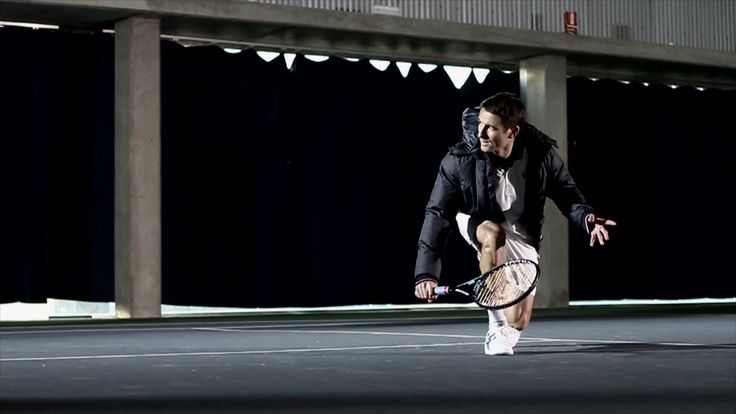 """Backstage new spot """"Dress the Passion"""" Sergio Tacchini www.sergiotacchini.com #SergioTacchini #TommyRobredo"""