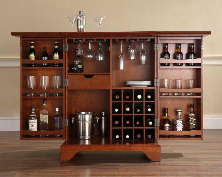 Best 25 Liquor cabinet furniture ideas on Pinterest