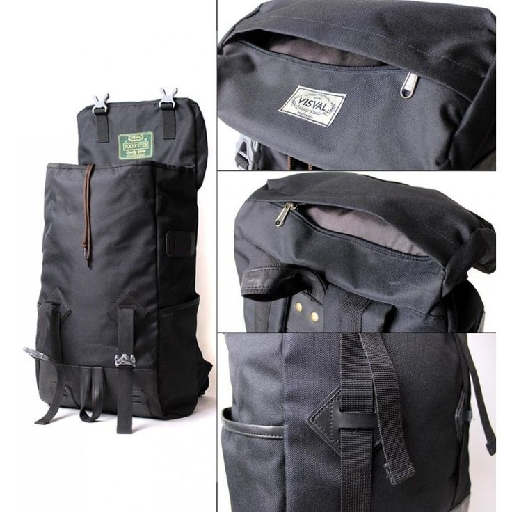 "Stylish Retro Polyester 15"" Laptop Computer Backpack Back to School Hiking Bag 