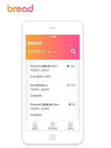 El equipo deBitcoin monedero BREAD anunció que a partir de esta semana, los usuarios de todo el mundo podrán adquirir bitcoins con una tarjeta de crédito. El nuevo servicio ha sido desarrollado en colaboración con Simplex y la promesa de entrega casi instantánea de las monedas, de acuerdo con elblog dela compañía. El límite decomprar …