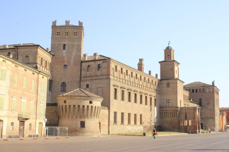 #Carpi, #Emilia-Romagna - www.BedAndBreakfastItalia.com #Italy